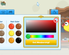 Colorizer: Player character customization.